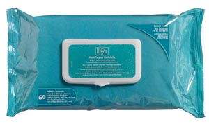 PDI HYGEA® MULTIPURPOSE WASHCLOTHS, DISPOSABLE, #J14108