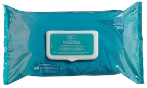 PDI HYGEA® MULTIPURPOSE WASHCLOTHS #J21396