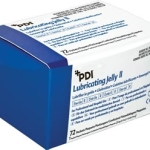 PDI® STERILE LUBRICATING JELLY II, 2.7 gm #T00137