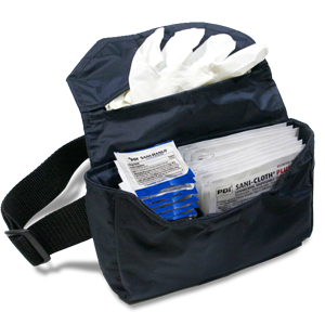 PDI Infection Prevention Pak, #P611WS