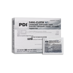 PDI SANI-CLOTH® AF3 GERMICIDAL DISPOSABLE WIPE, ALCOHOL FREE, LARGE PACKETS #H59200