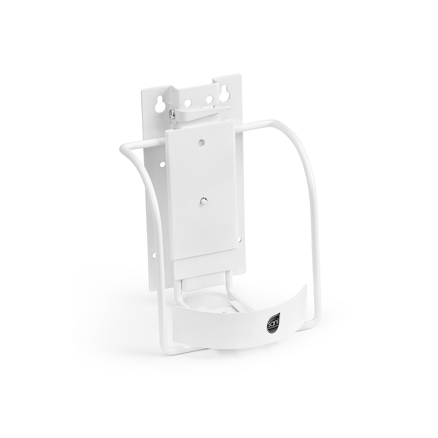 3-in-1 Universal Canister Wall Bracket  Sani-Bracket®  #P010801