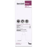 PDI SANI-CLOTH® PRIME GERMICIDAL DISPOSABLE WIPE #U13195